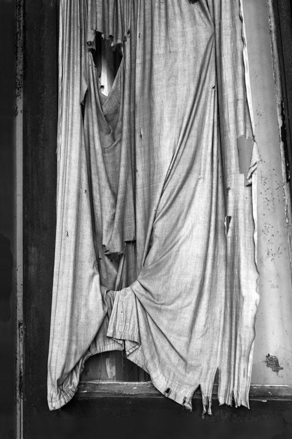 Abandonnée (Abandoned) de Christine Druesne sur 500px.com