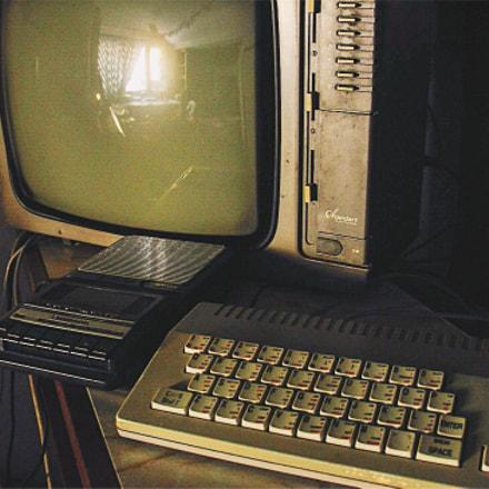 Retrocomputing, Sony DSC-V1