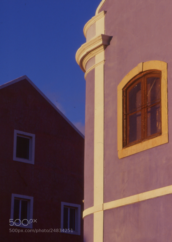 Photograph Lisbona by stefano taffoni on 500px