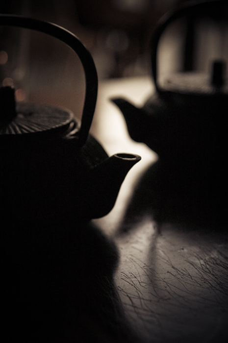 Photographie just tea par Stephanie Schuldes sur 500px