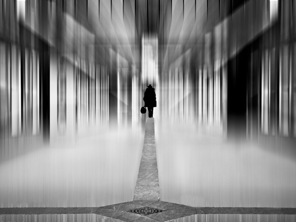 Photograph The delirium underpass by Rafael Kos on 500px