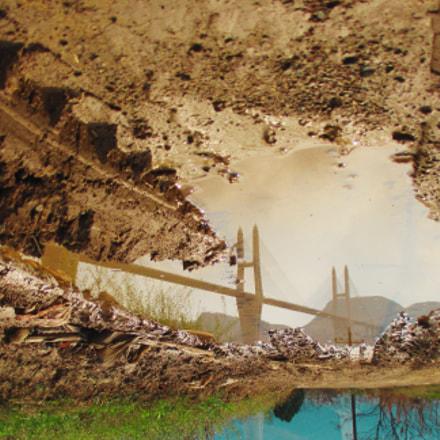 Bridge, Canon IXUS 140