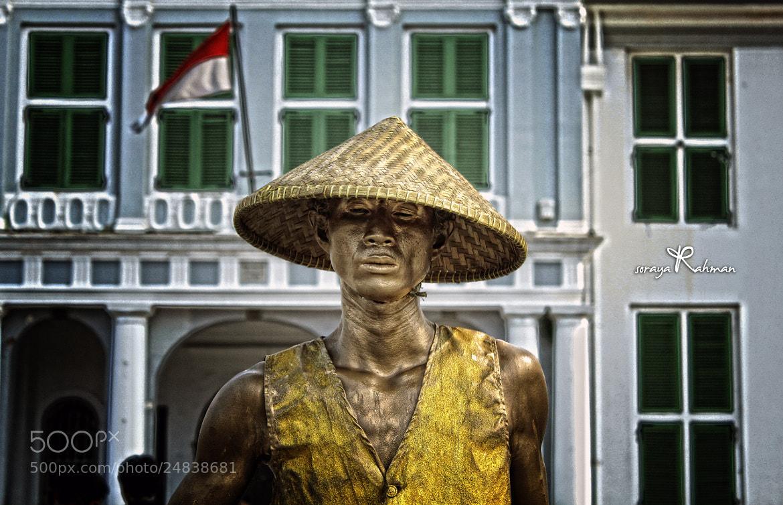 Photograph Indonesia adalah AKU by soraya rahman on 500px