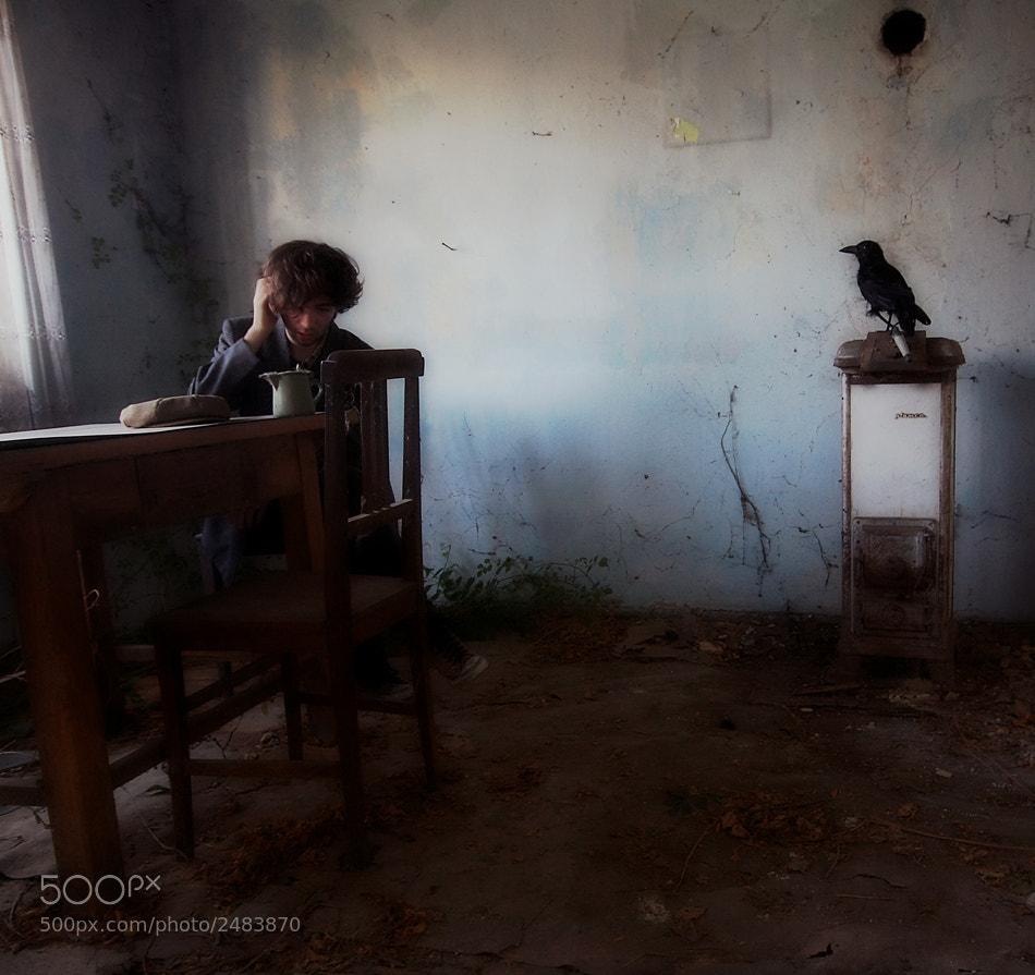 Photograph Nevermore by Mario Grobenski on 500px