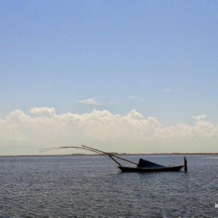 Boat gaita in Tourlida, Samsung Galaxy Trend Plus