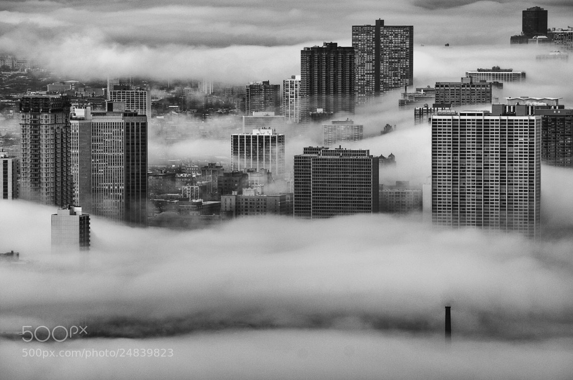 Photograph City aFloat by John Harrison on 500px