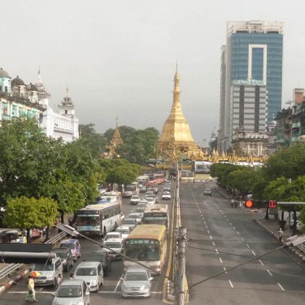 Myanmar, Panasonic DMC-TZ15