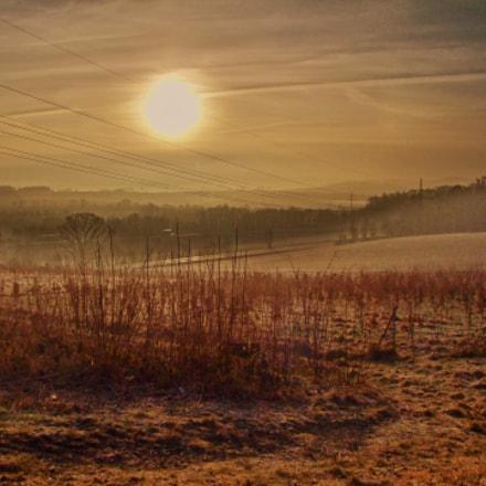 Springmorning, Fujifilm FinePix S100FS