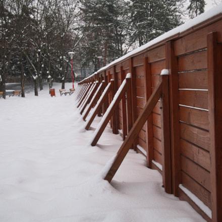 snow, Panasonic DMC-GX80, RIO 12-32mm F3.5-5.6