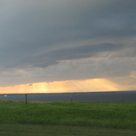 montana rain, Canon POWERSHOT A640