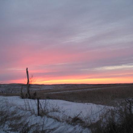 Prairie show, Canon POWERSHOT A640