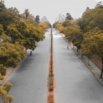 highway, Sony DSC-S730