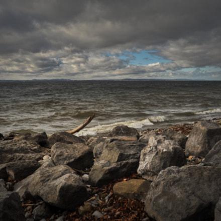 My lake, Nikon D700, Sigma 28-105mm F3.8-5.6 UC-III Aspherical IF