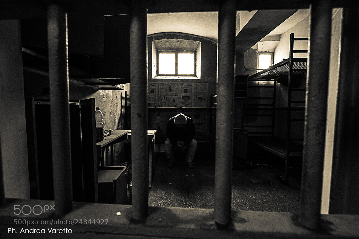 Photograph Alone by Andrea Varetto on 500px