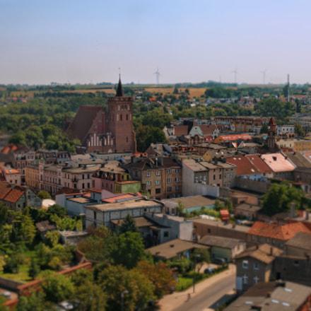 Brodnica - Poland