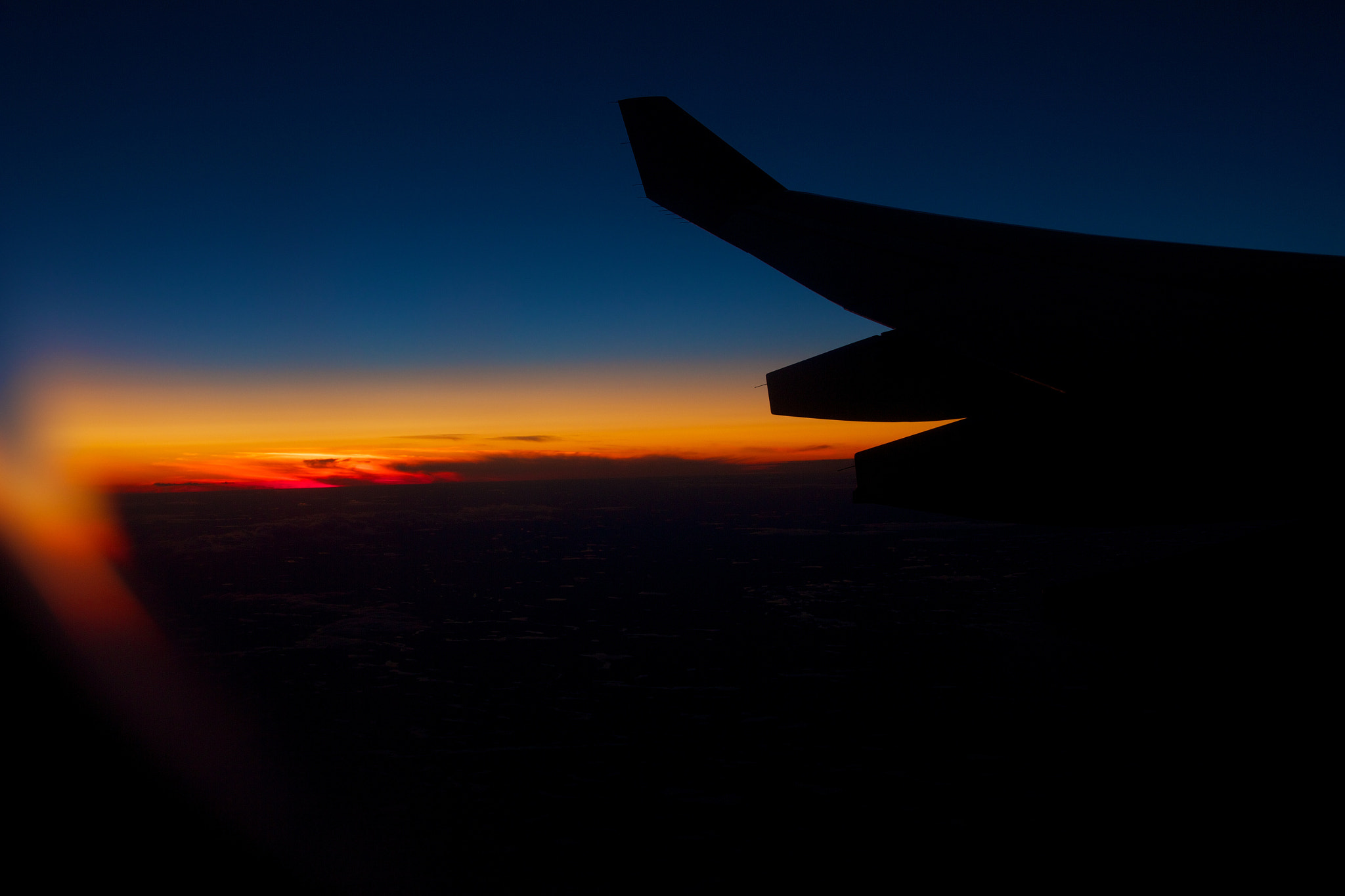 Photograph Sunset Over Greenland by Kerim Karahan on 500px