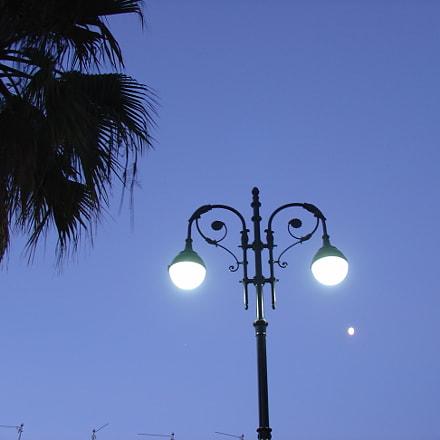 Lamp, Sony DSC-V1