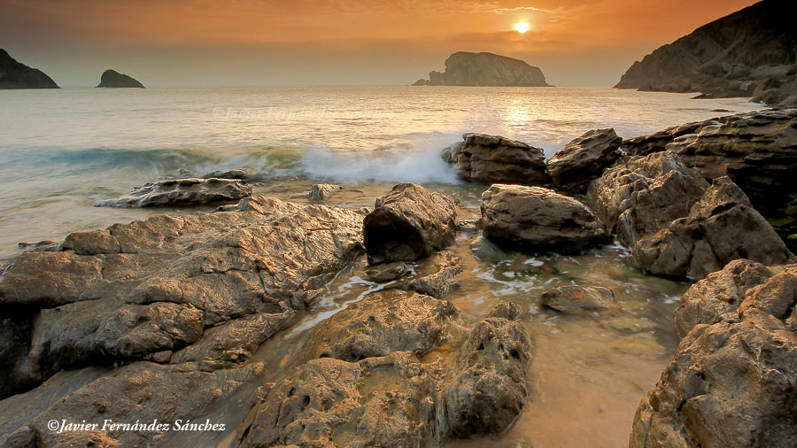 Photograph Coast of Cantabria I by Javier Fernández Sánchez on 500px