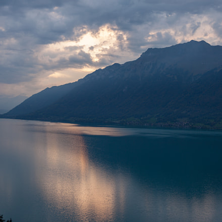 Essence of lake Brienz (2)