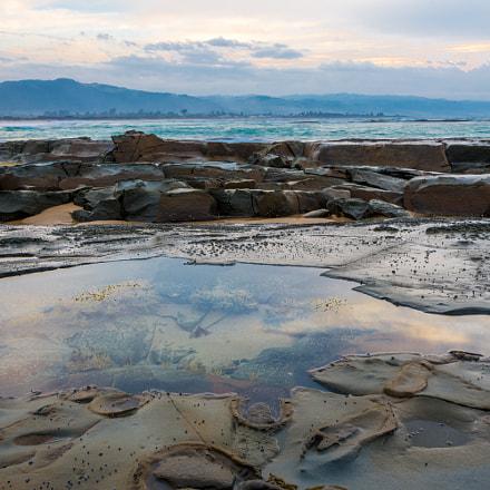 Apollo Bay Reflections