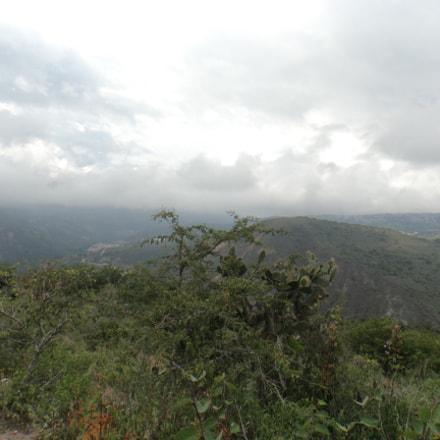Lobatera. Táchira Venezuela, Sony DSC-TF1