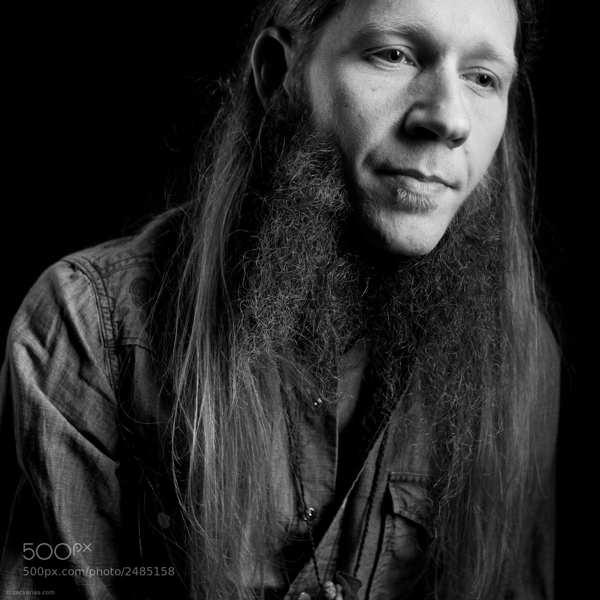 Photograph Blackberry Smoke by Zack Arias on 500px
