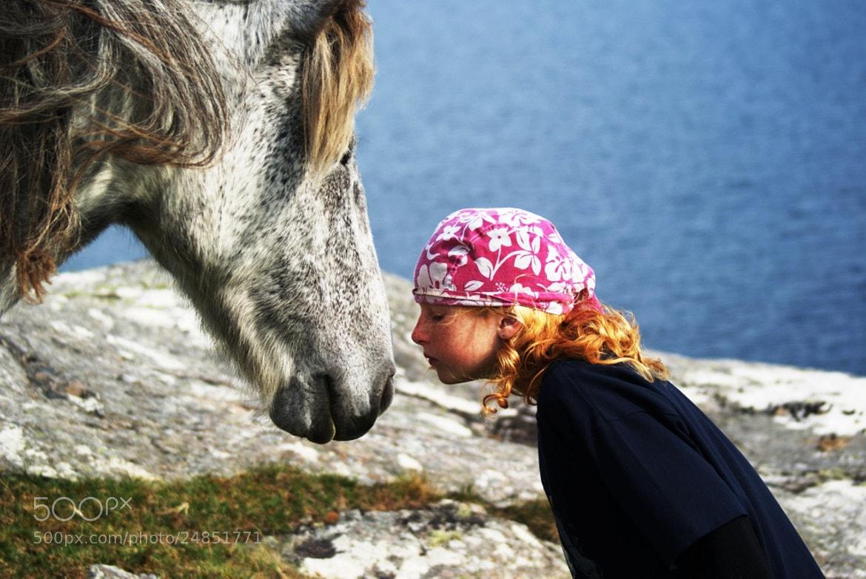 Photograph Greeting by Jemma Brannigan on 500px