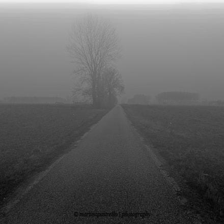 La strada dimezzo, Nikon COOLPIX S3500