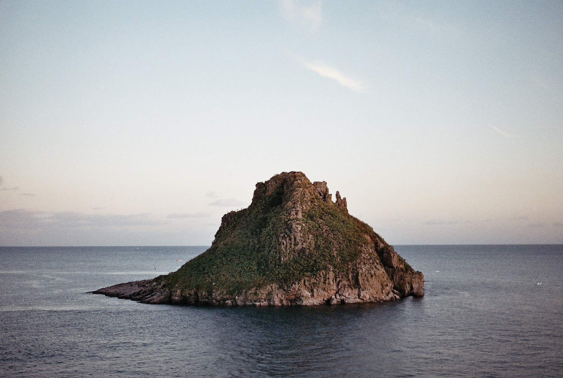 Photograph Thatcher Rock by Joshuah Martins on 500px