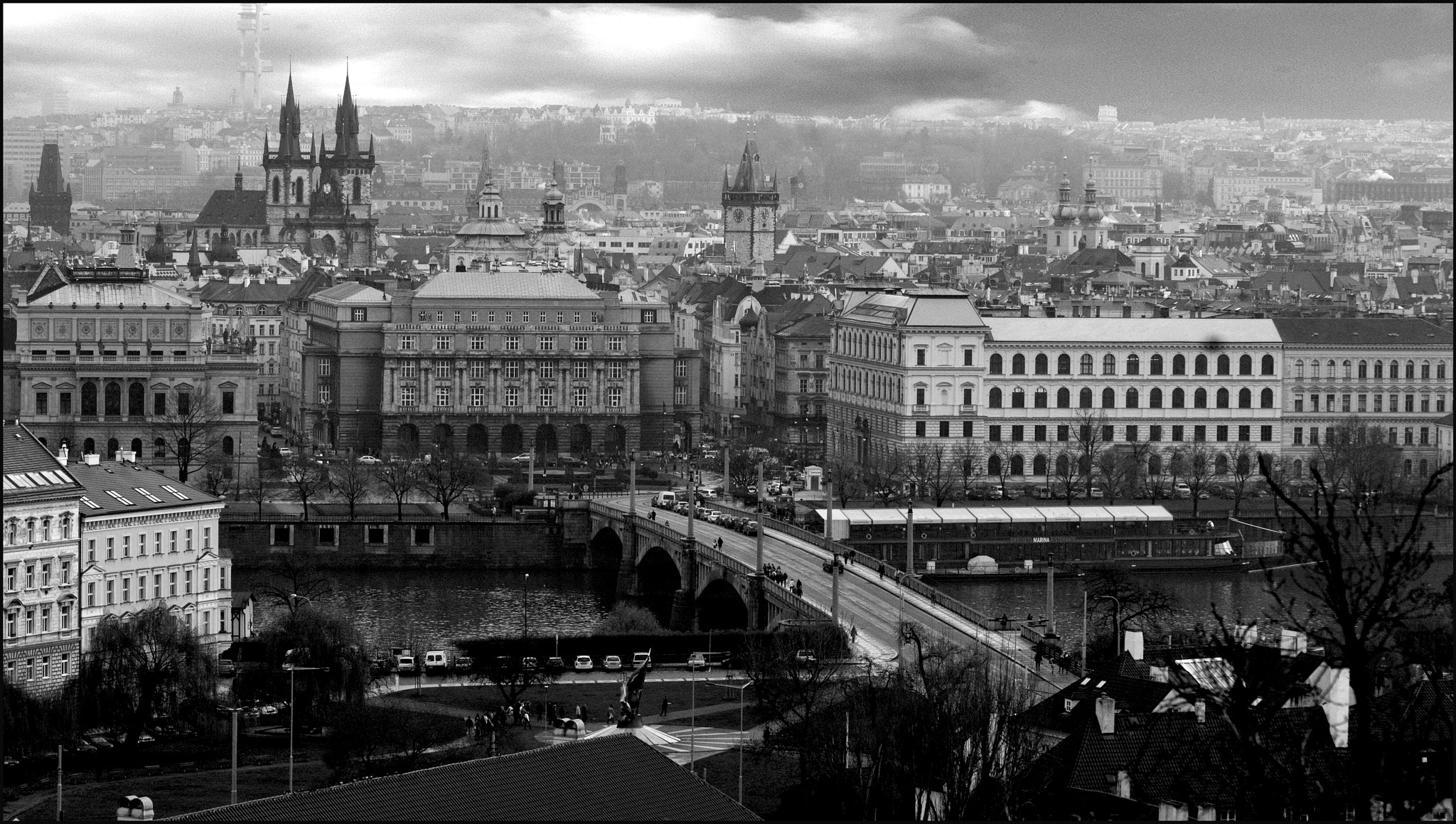 Photograph Praha 13 by Stancho Enev on 500px