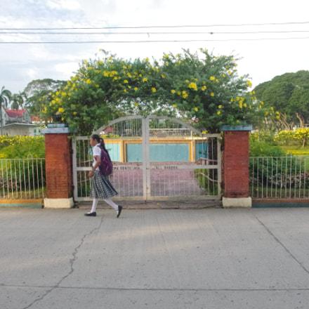 Gateway, Pentax K-5