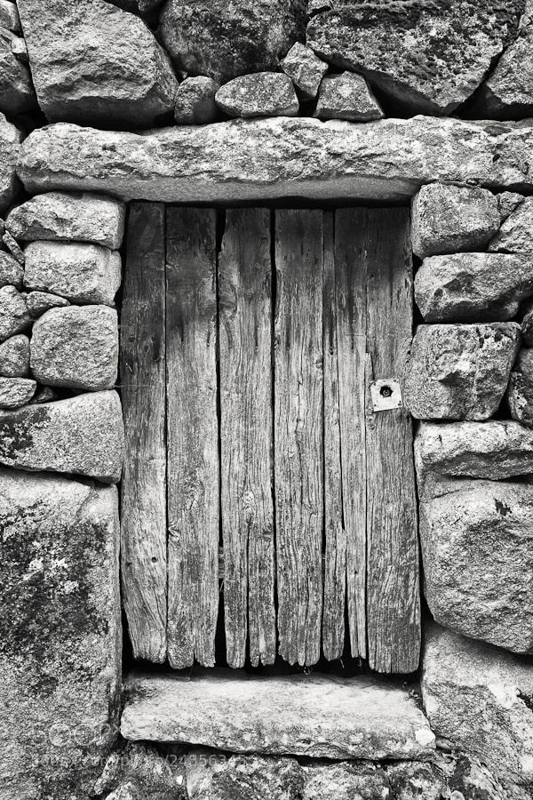 Photograph Old door by Helder Coelho on 500px