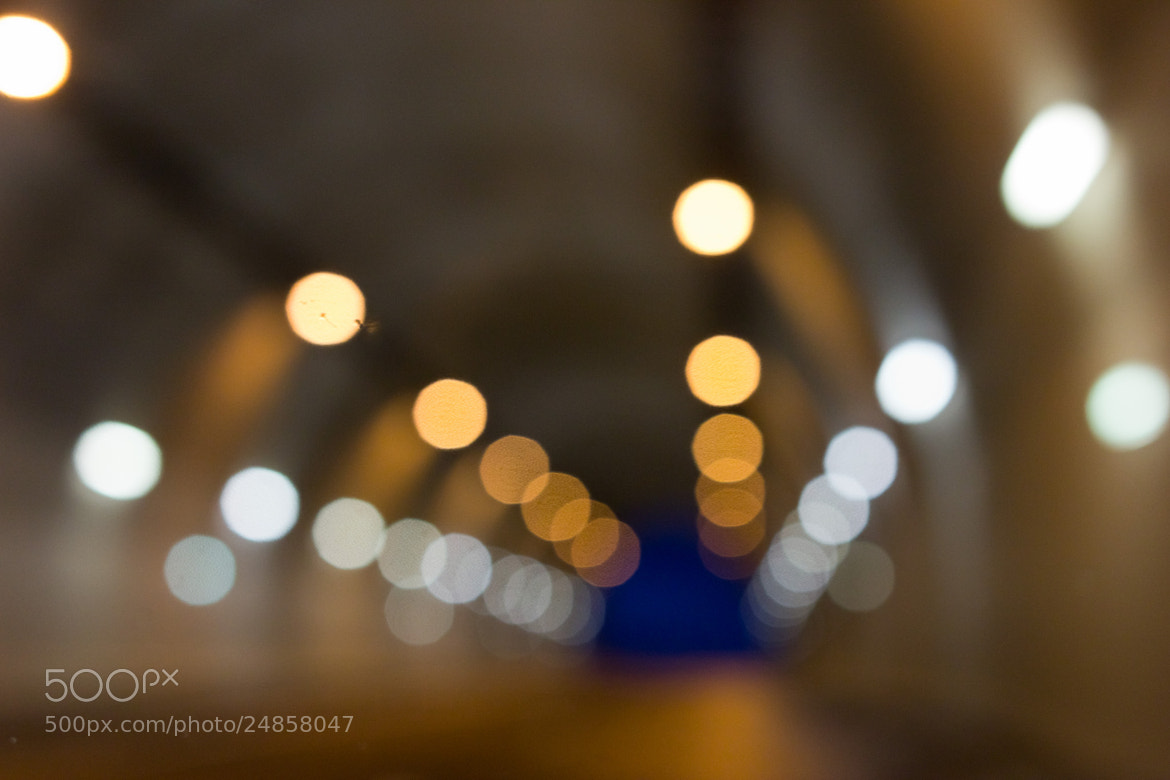 Photograph Bokeh by NOAM YOFFE on 500px