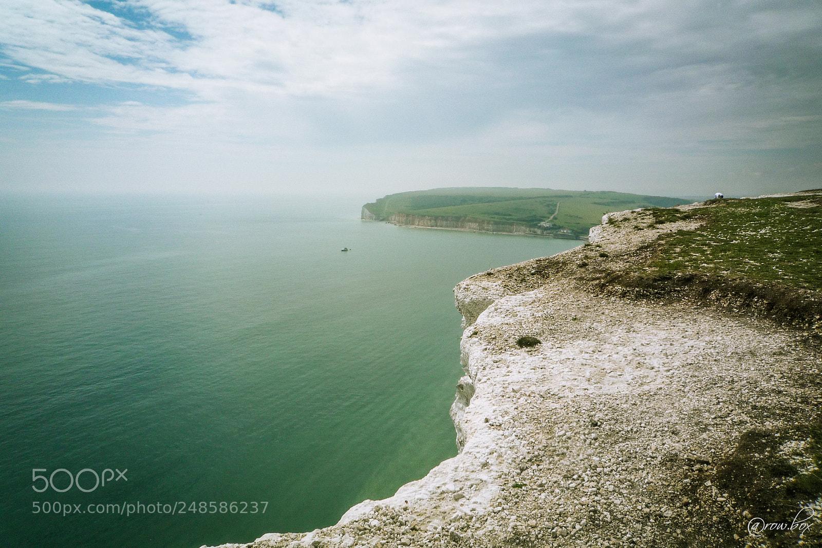 The edge of England, Panasonic DMC-FX35