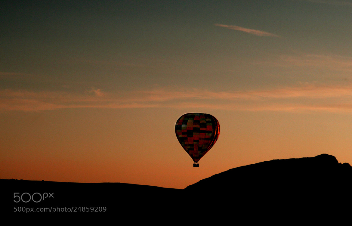 Photograph Drifting Away by Charles Letby on 500px