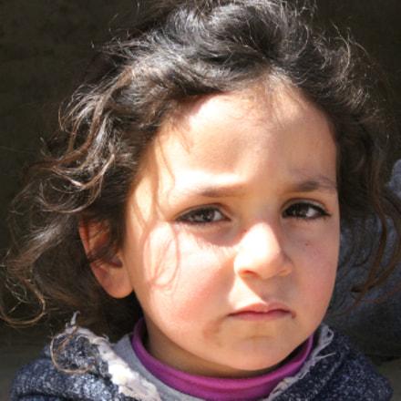 Child, Canon EOS 7D