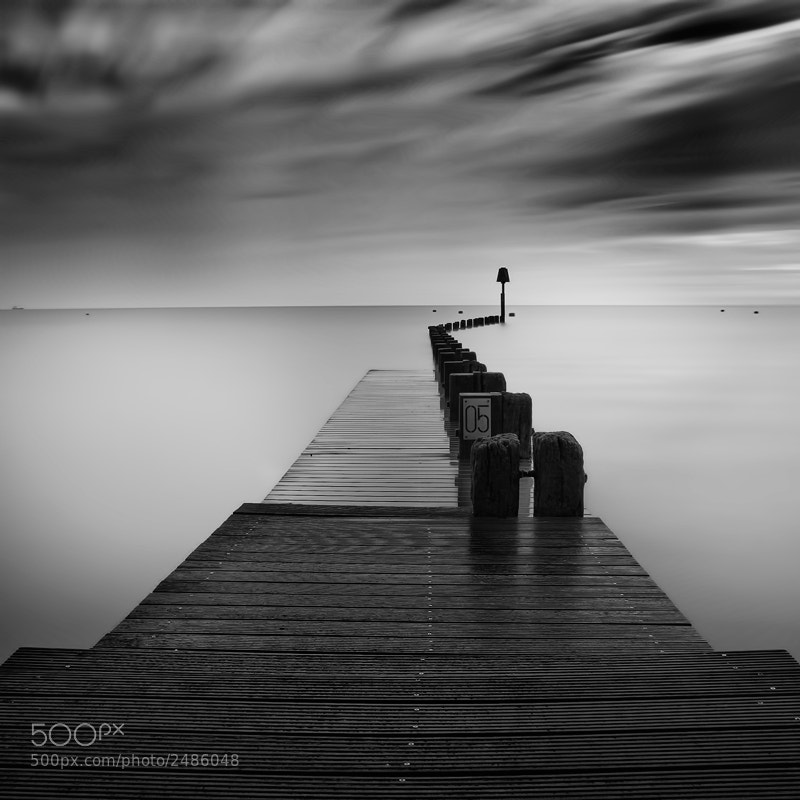 Photograph Jetty_05 by Ric Parkin on 500px