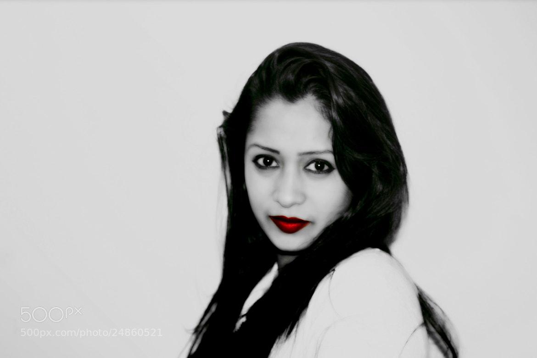 Photograph Jhinuk Chowdhury by Morshad Alam on 500px
