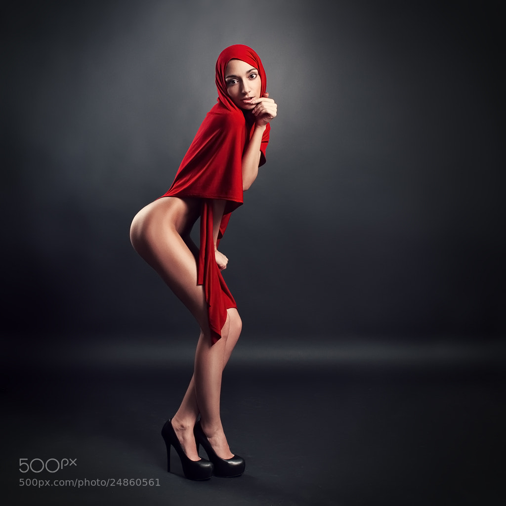 Photograph Dissolute virginity by Vladimir  on 500px