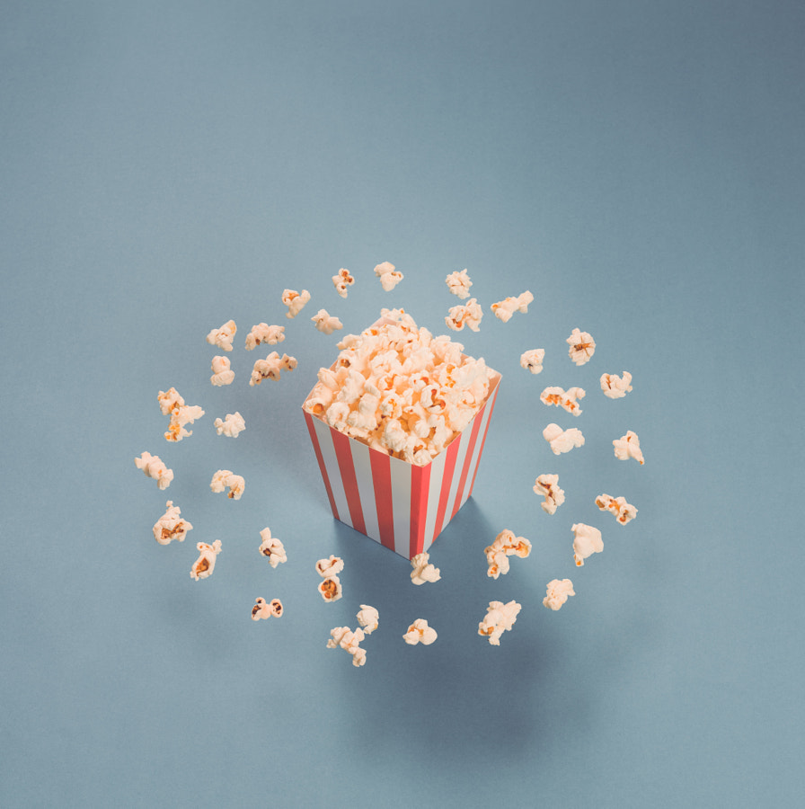 Popcorn Belt by Hardi Saputra on 500px.com