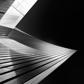 Void by Ric Parkin (ricparkin)) on 500px.com