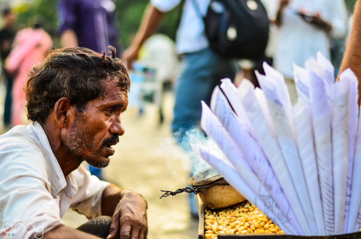 Photograph Daily Bread by Binoy J on 500px