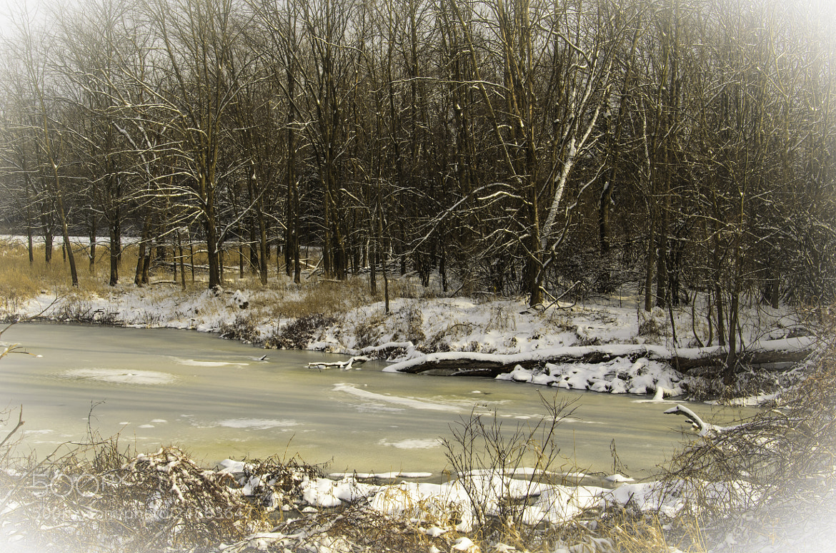 Photograph Winter Scene #2 by Jim Molloy on 500px