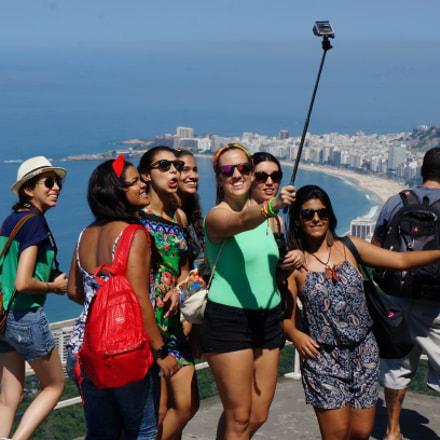 Brazilian girls, Sony NEX-5R, Sony E 18-55mm F3.5-5.6 OSS