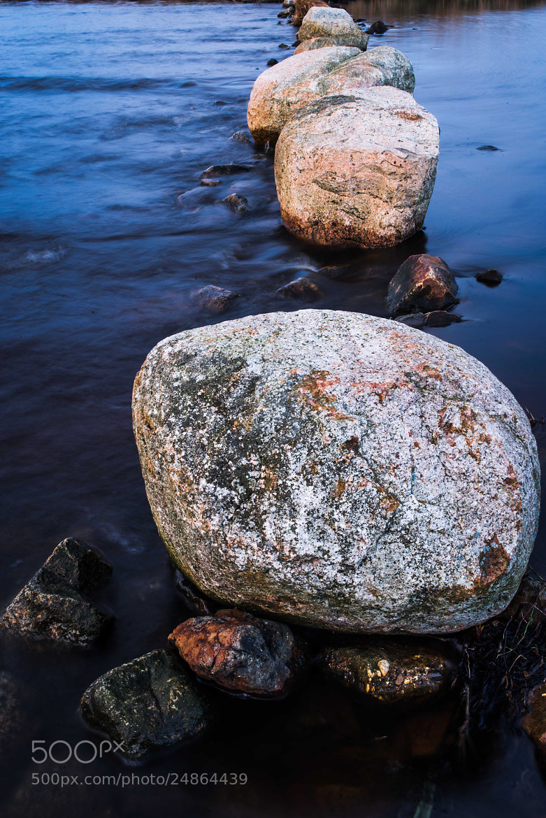 Photograph Stones by Joris Brouwer on 500px