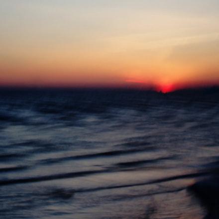 Sunrise, RICOH PENTAX K-3 II, HD PENTAX-DA 35mm F2.8 Macro Limited