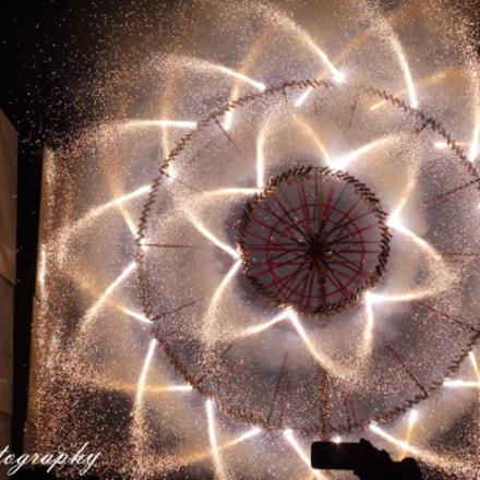 Maltese Ground Fireworks 2017, Panasonic DMC-TZ57