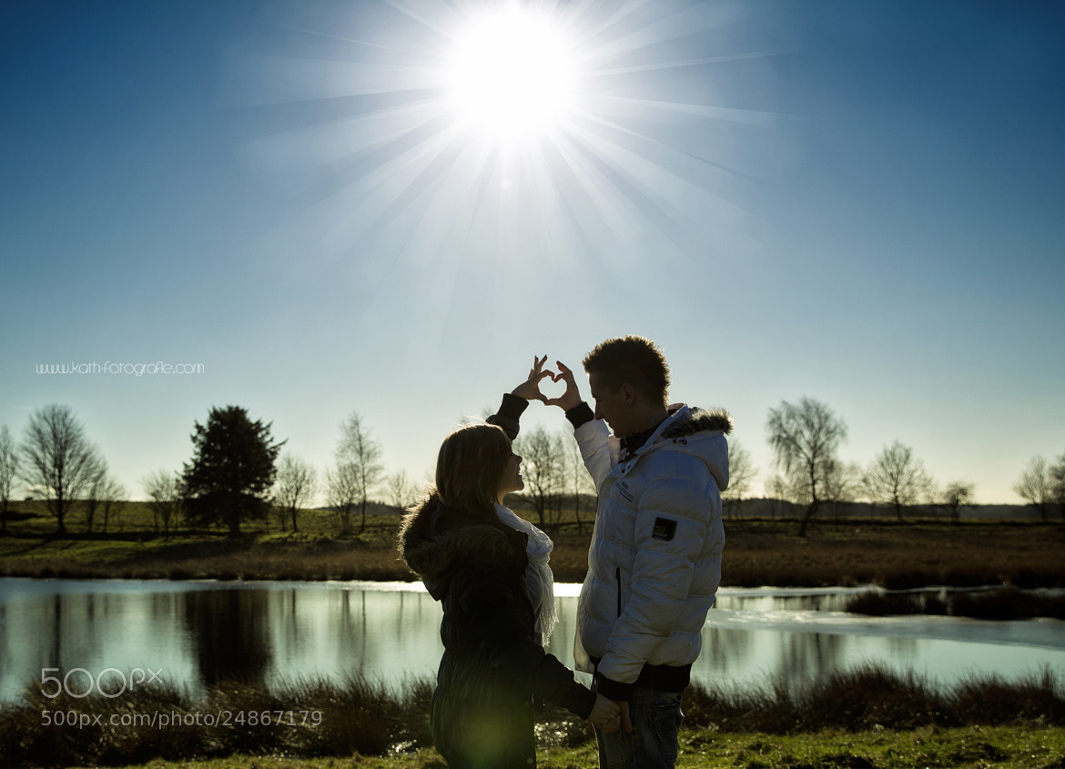 "Photograph ""love you"" by Kath´s Fotografie on 500px"