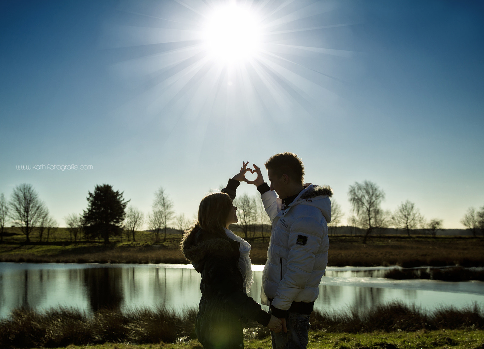 """Photograph """"love you"""" by Kath´s Fotografie on 500px"""