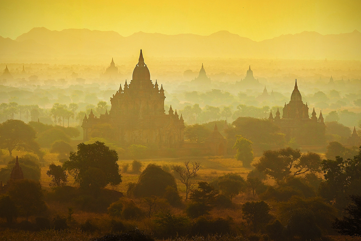 Photograph Untitled by Sanchai Loongroong on 500px